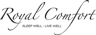 Sleep well - live well | Royal Comfort