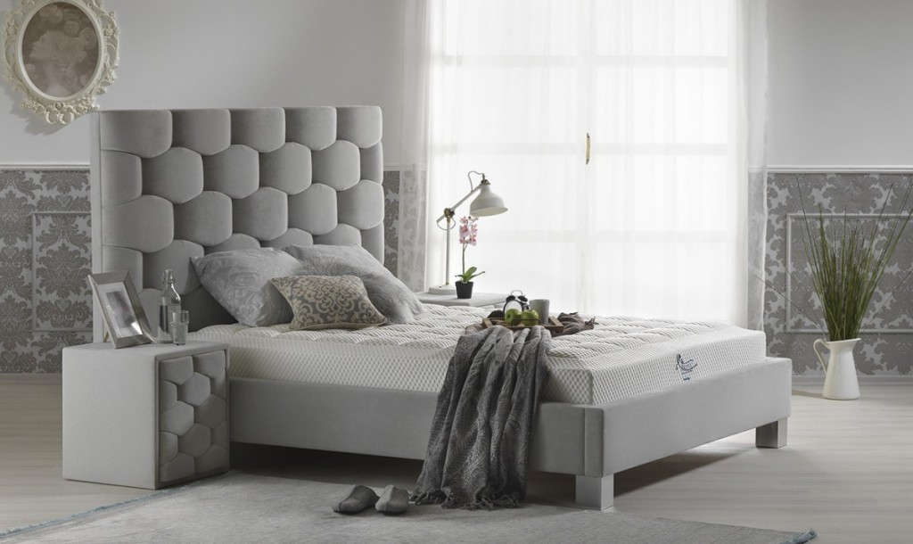 King Koil bed MOSAIQUE